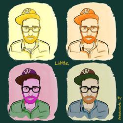 Little faces