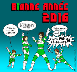 BIONNANNEE 2016