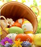 Pasqua 2018 cuoccolato paestum