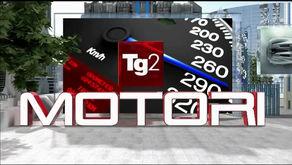 TG Motori - Un Viaggio nel Passato