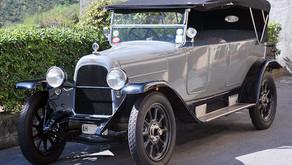 Esenzione bollo veicoli storici, non è necessaria l'iscrizione nei registri previsti dall'art. 60 C.
