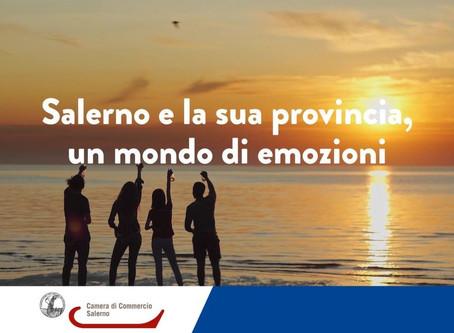 Salerno e la sua Provincia, un mondo di emozioni