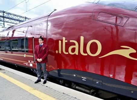 Estate 2020, Italo torna nel Cilento: ecco le destinazioni