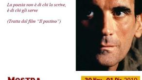 Massimo Troisi... 19 febbraio 1953 - 4 Giugno 1994