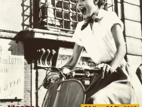 Enrico Piaggio. Un sogno italiano