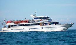Metrò del Mare: al via le partenze dal 1 luglio