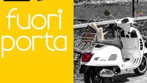 Con Vespa 'Fuori porta' per riscoprire gastronomia italiana