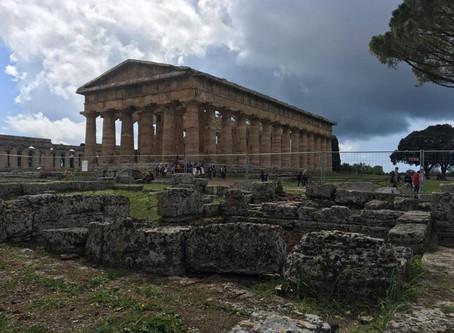 """Si scopre la """"seconda vita"""" del tempio più famoso della Magna Grecia"""