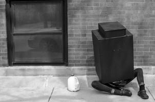 Camera Obscuera- Jeff Wall, Milk.