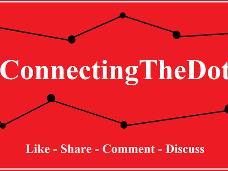 Help Us Connect the Dots
