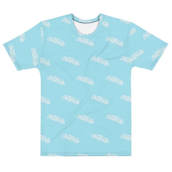Pattern Logo T-Shirt