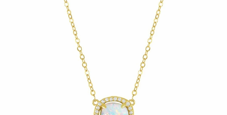 Margo Baby Necklace