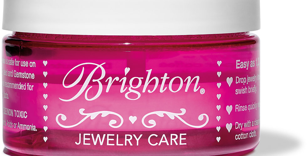 Brighton Jewelry Care 4oz