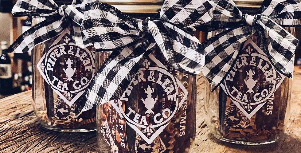 Teaser Pint Jar Gift Set