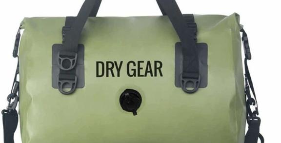 Army Dry Gear Duffle