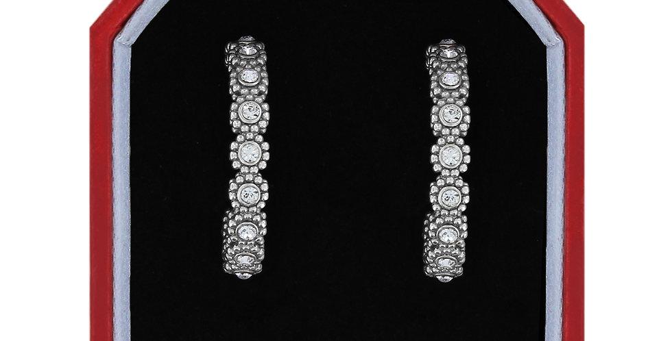 Twinkle Splendor Small Hoop Earrings Gift Box