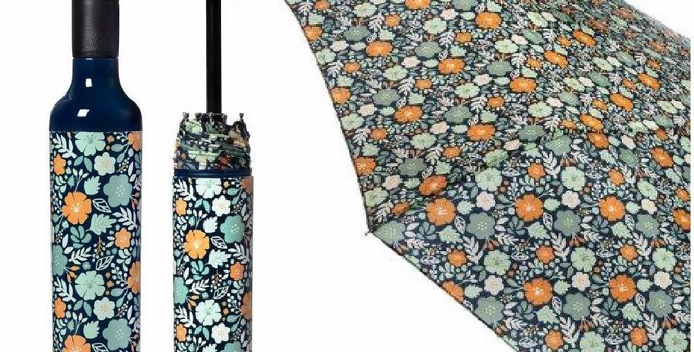 In Bloom Bottle Umbrella