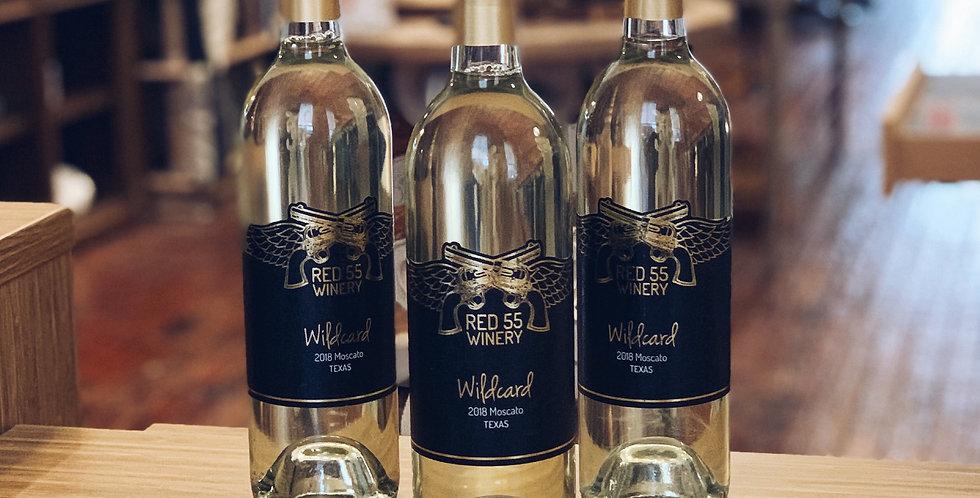 Miranda Lambert Wildcard Moscat