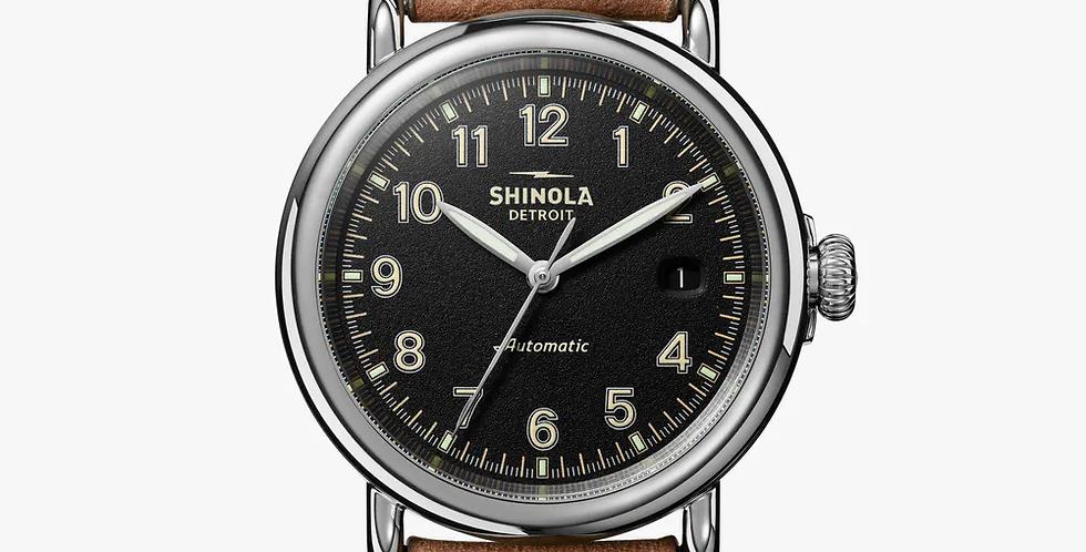 Shinola Runwell 47