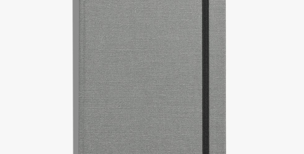 Shinola Medium Hard Line: Light Gray