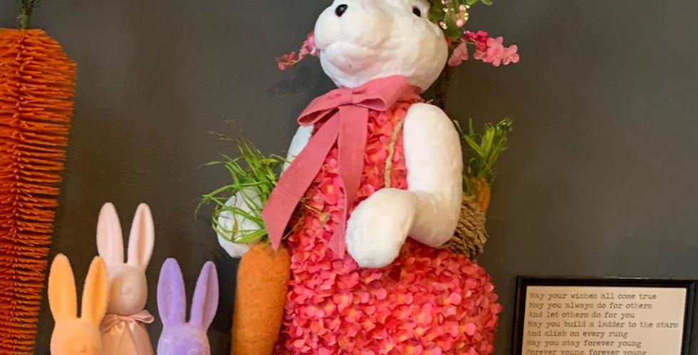 """Bunny Figure 44"""""""