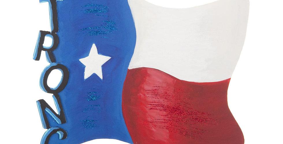 Texas Strong Flag