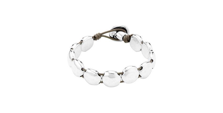 Loading Bracelet Silver