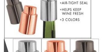 Corkpops Vacuum Wine Stopper