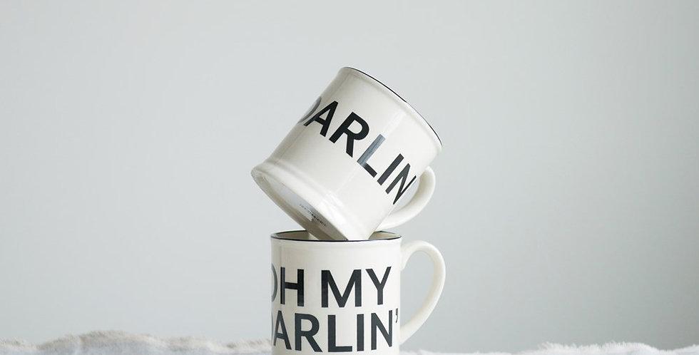 Mug Darlin