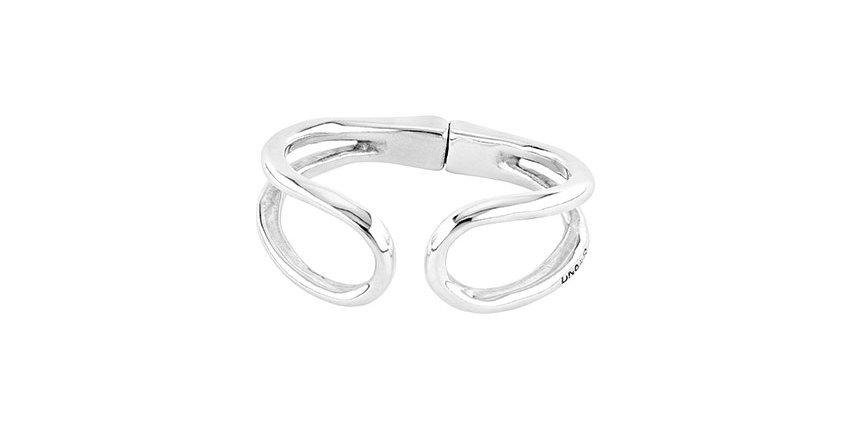 Reload Bracelet Silver