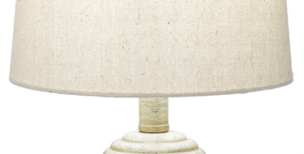 Bee Hive Accent Lamp