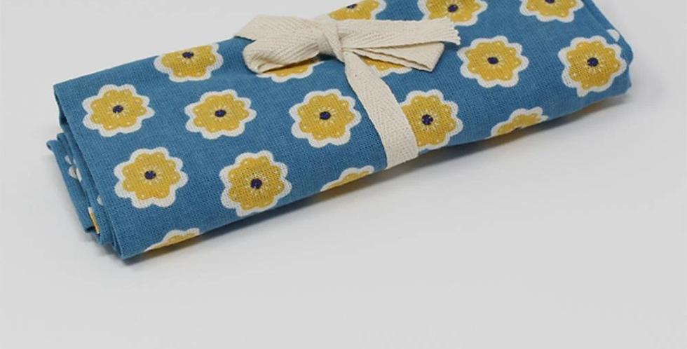 Kris Flower Kitchen Towel