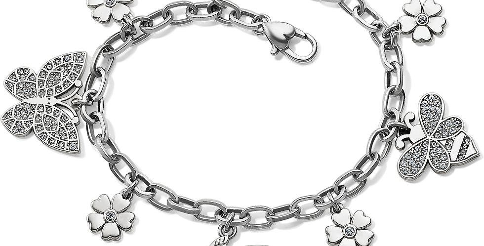 Flora Charm Bracelet