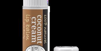 Coconut Cream Goat Milk Lip Balm