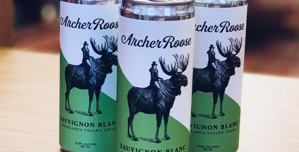Sauvignon Blanc Archer Roose