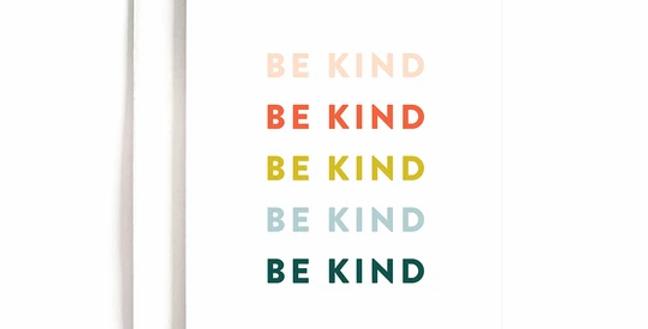 Be Kind Card