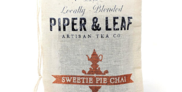 Sweetie Pie  Chai (Loose Leaf)