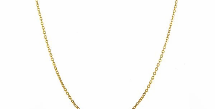 Icons Chain 18'