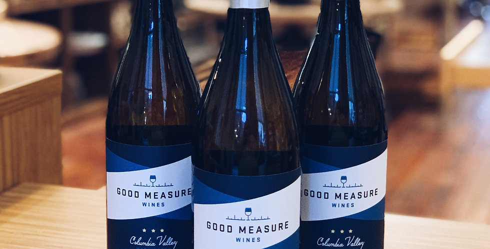 Good Measure Chardonnay
