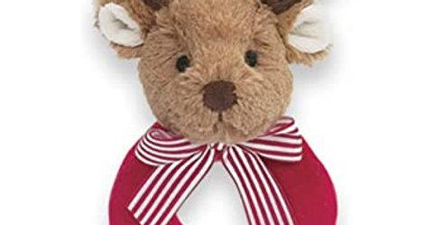 Lil' Reindeer Rattle