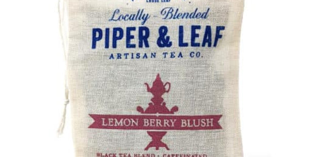 Lemon Berry Blush (Loose Leaf)