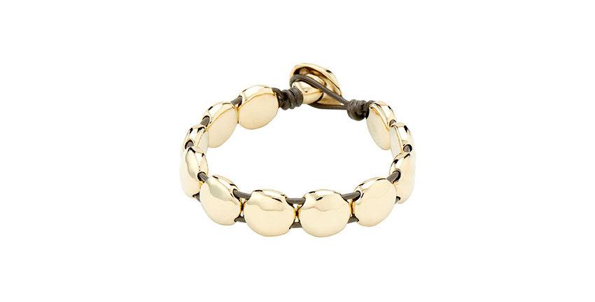 Loading Bracelet Gold