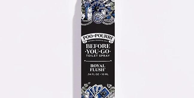 Royal Flush Poo-pourri .34