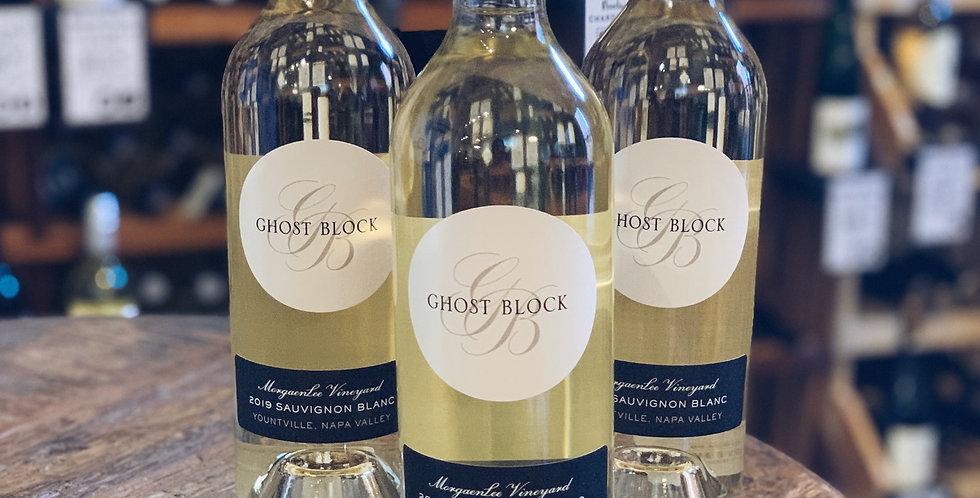 Ghost Block Sauv Blanc