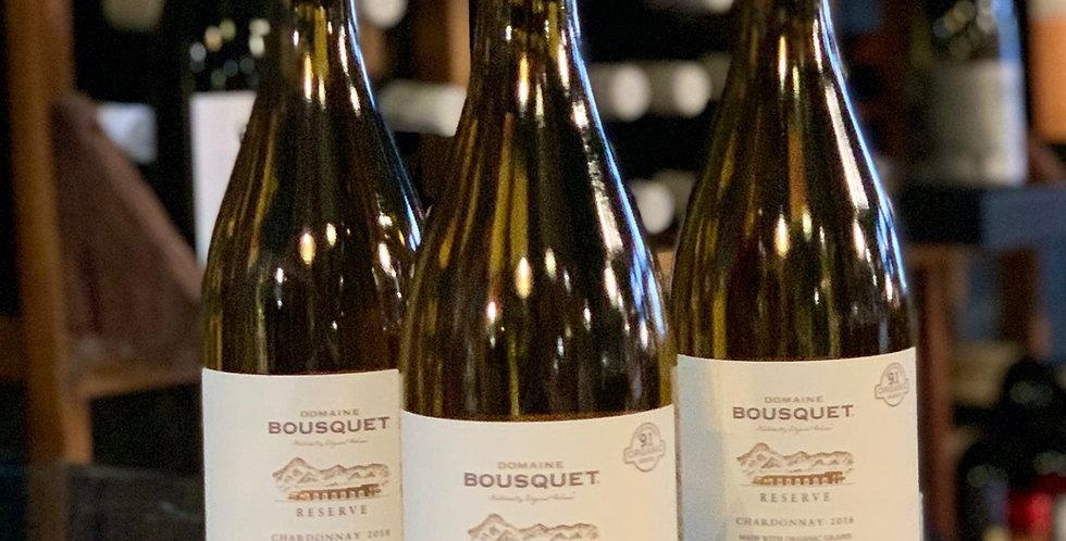 Bousquet Reserve Chardonnay