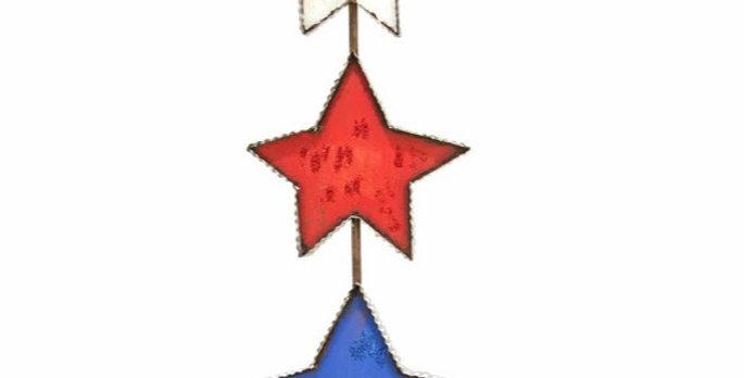 Star Topiary
