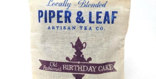 Old Fashioned Birthday Cake (Loose Leaf)