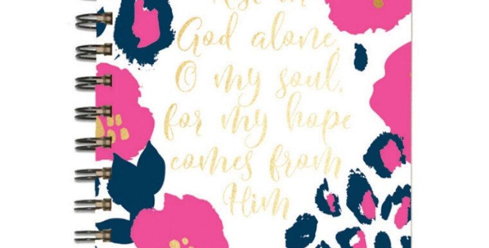 Wild Posy Prayer Journal