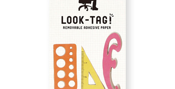 Look Tag Ruler