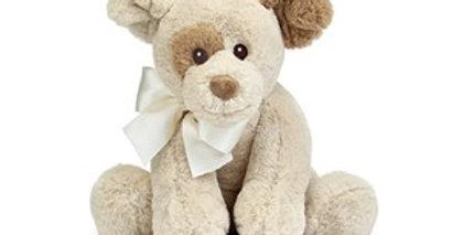 Bearington Spot Brown Puppy